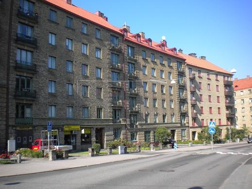 immeuble-goteborg