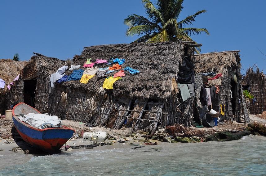 Vanuatu plage