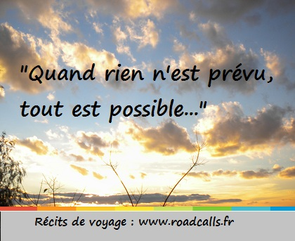 Citations rencontres vacances