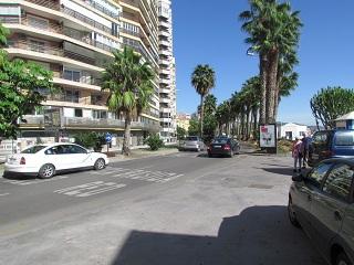 Malaga-palmiers