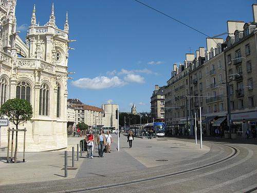 centre-ville-caen