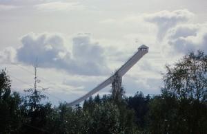 ski-oslo