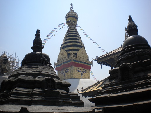 nepal-stuppa