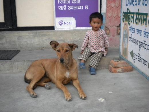 enfant-nepal