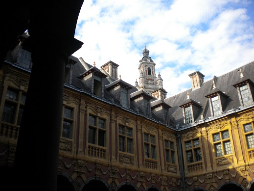 place-bourse-lille