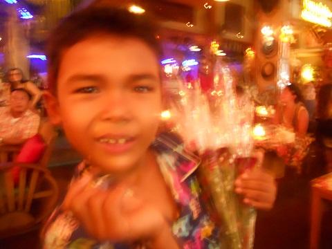 arnaque-gamin-bangkok
