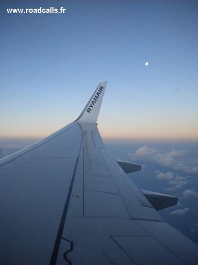Ryanair mon avis complet au bout de 50 vols chez eux for Interieur avion ryanair