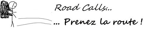 Roadcalls-