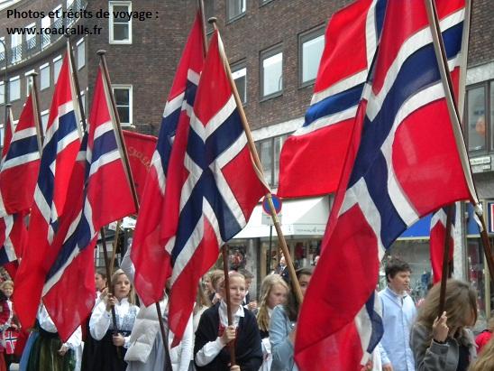 Norvege 336