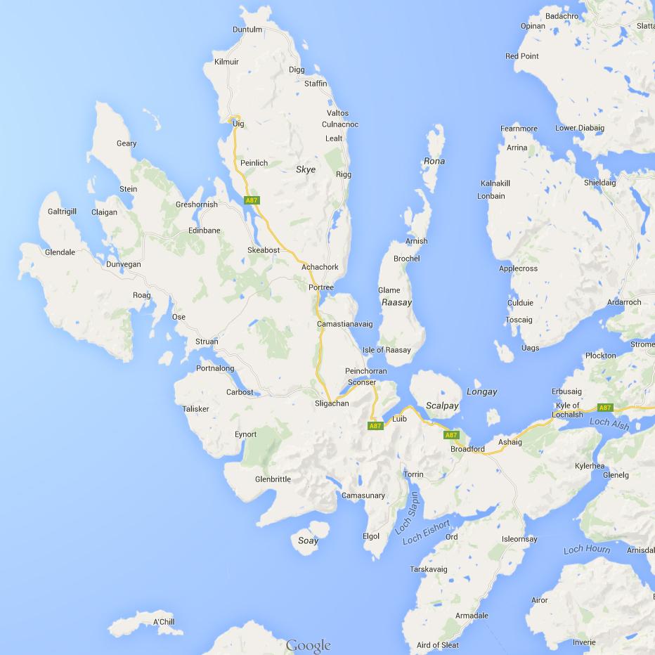 Île de Skye : 5 endroits absolument incontournables !