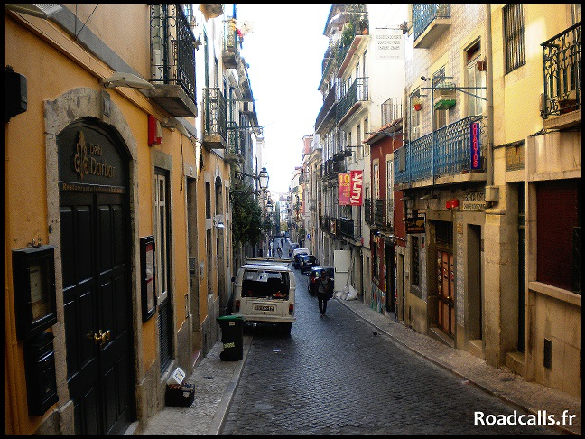 Bairro-Alto-Lisbonne