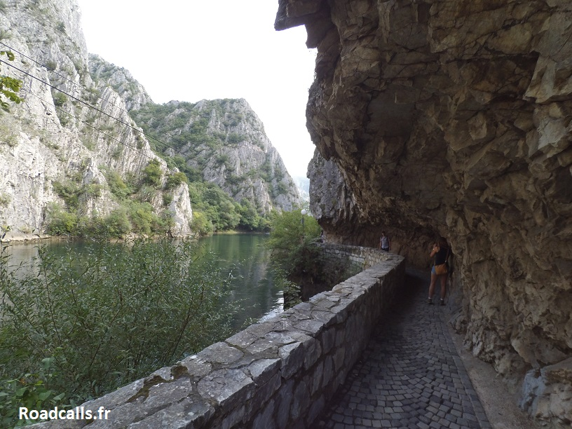 canyon matka macedoine