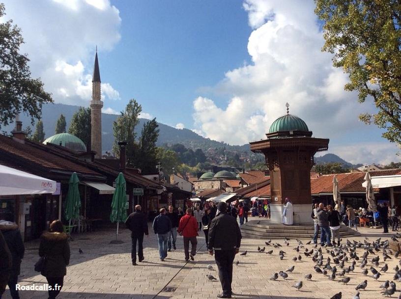 sarajevo-fontaine