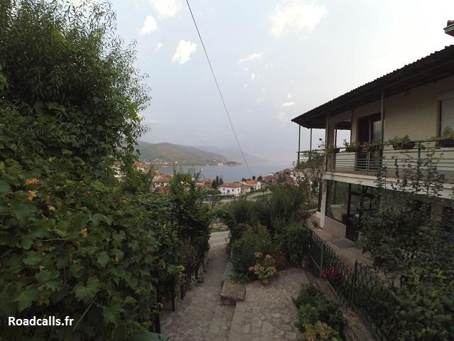 vieille ville ohrid