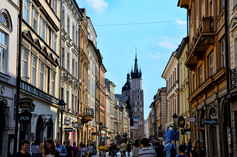 cracovie-belle-ville-europe