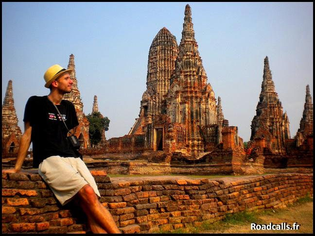 thailande-ayuttayah