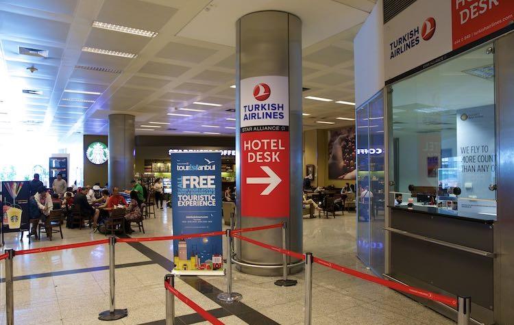 istanbul aeroport
