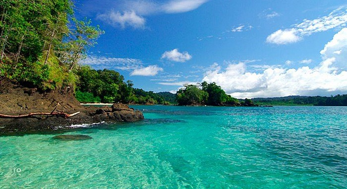 Best Beaches Panama Islands