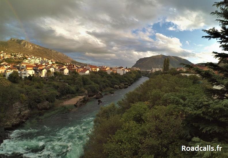 mostar-croatie
