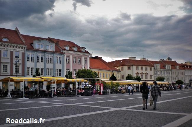 voyage dans les pays baltes   mon circuit et mes conseils