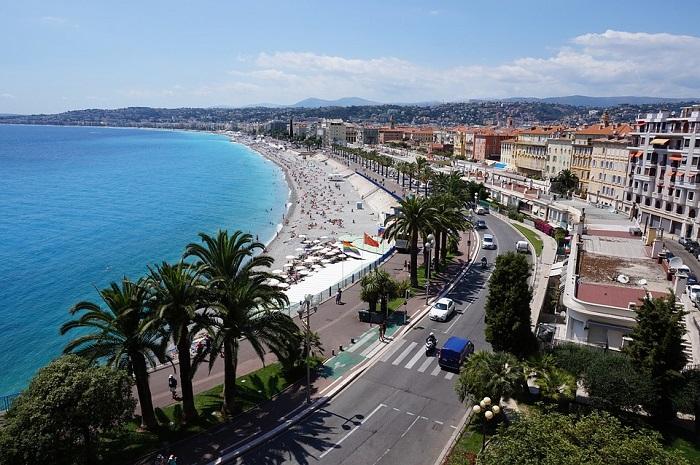 Bon Nice, Pour Un Week End En Amoureux Sur La Côte Du0027Azur