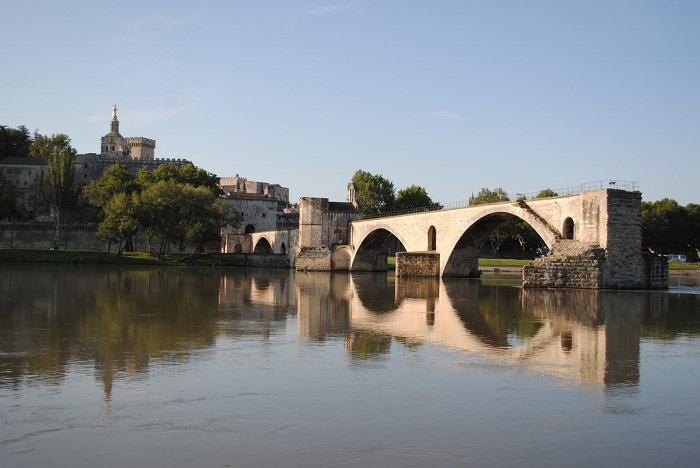 Elegant Avignon, Au Coeur De La Provence
