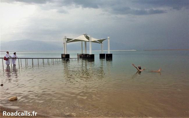 4746e52a55 Se baigner dans la mer morte : 29 conseils (guide complet)
