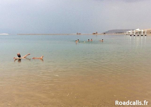 ada9d8f90b Je l'évoquais en introduction de cet article : nager dans la mer morte n'est  pas anodin pour le corps humain (je vous rappelle que sa teneur en sel est  de ...